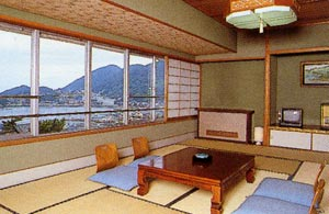 絆が深まる宿・和〜なごみ〜(旧 鞆シーサイドホテル) 画像