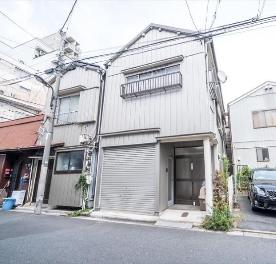 IKIDANE HOUSE 浅草雅