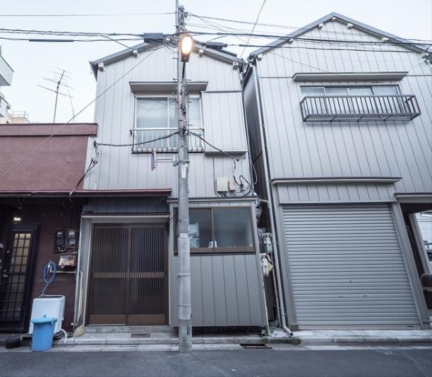 IKIDANE HOUSE 浅草雅 別館