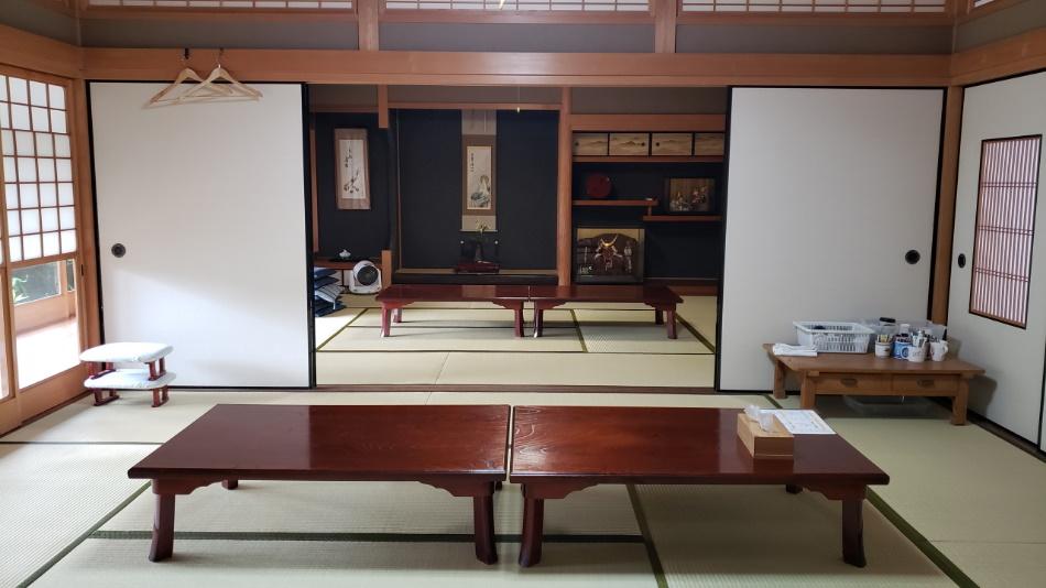 九和楽の部屋画像