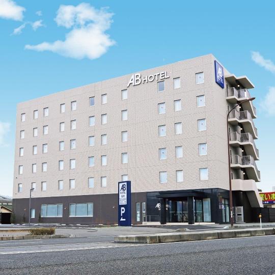 ABホテル塩尻 画像