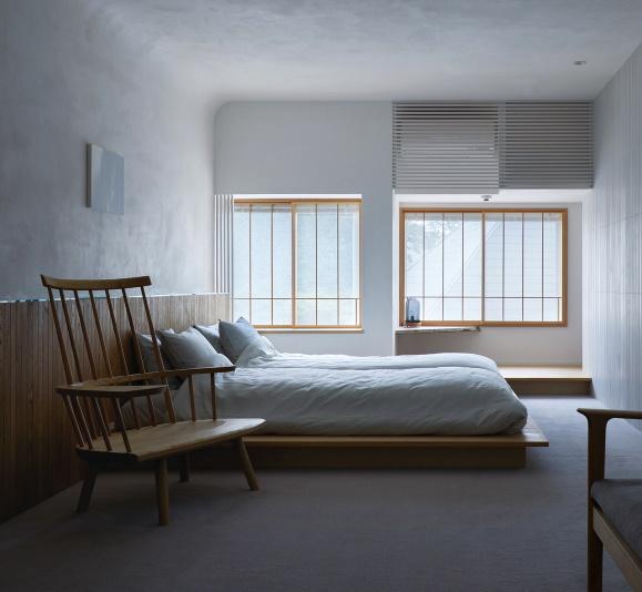 滔々倉敷 二階の宿