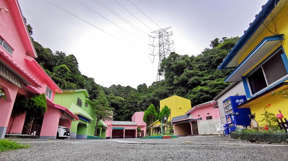 サカヒジリホテル・富津の施設画像