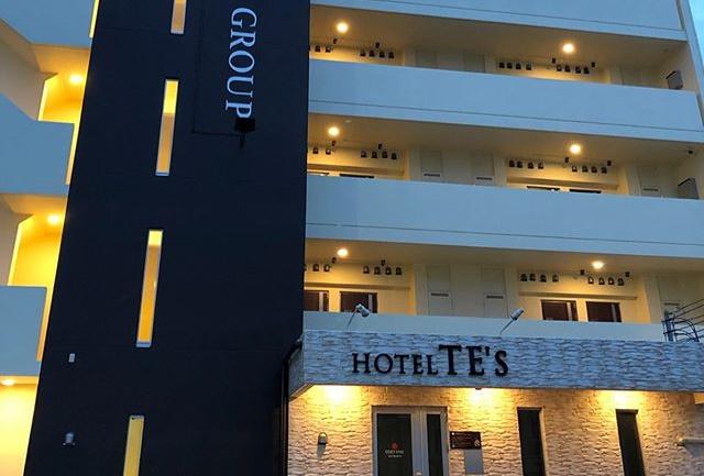 ホテルTE'Sの施設画像