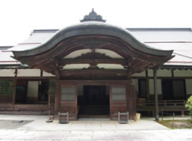 高野山 安養院