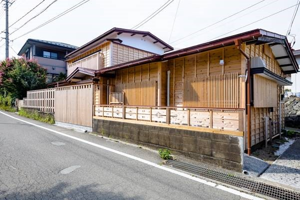 富士山金魚