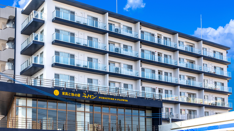 ラパン ミハマレジデンスホテル