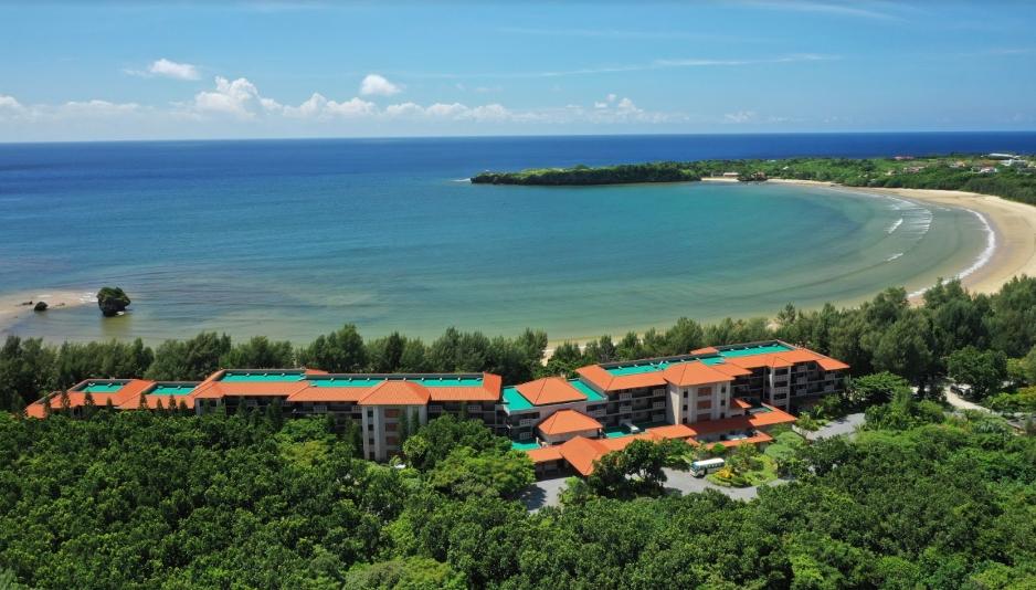 星野リゾート 西表島ホテル<西表島>
