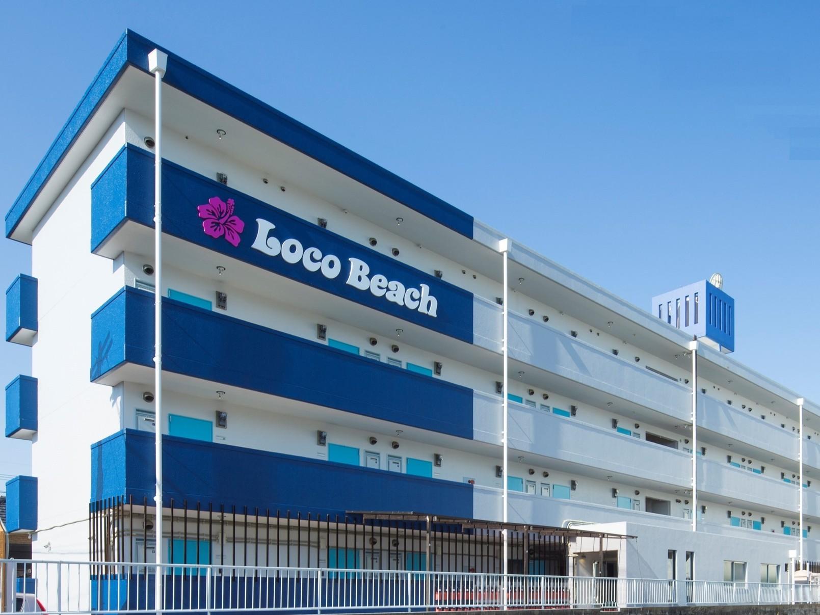 Loco Beach
