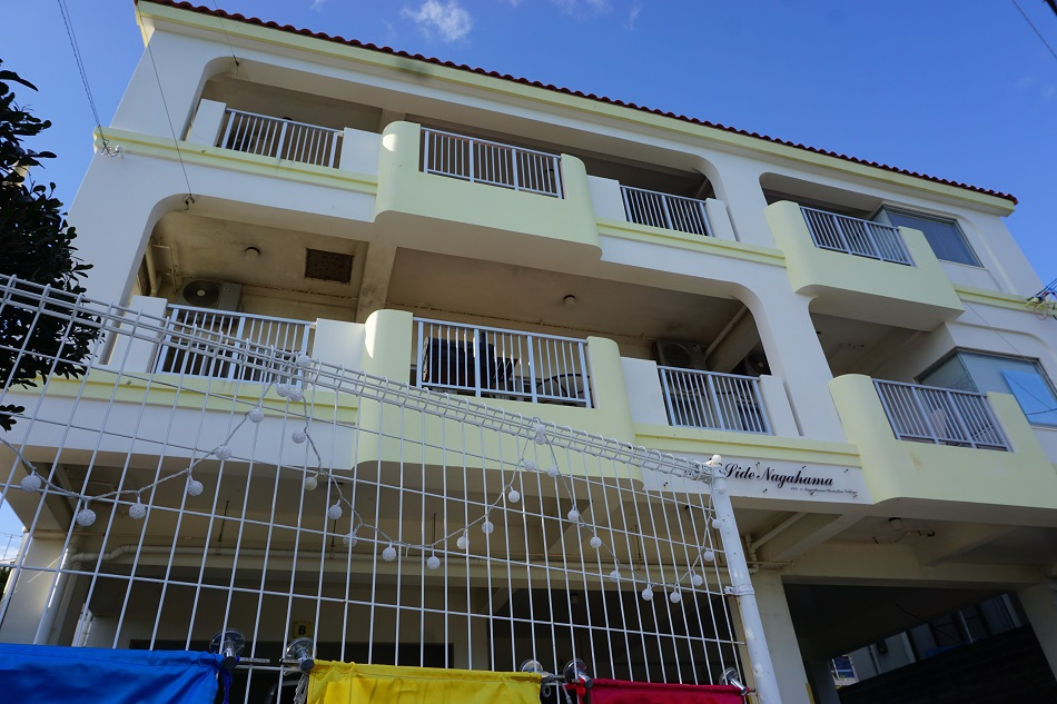 GUEST HOUSE BAYSIDE NAGAHAMA