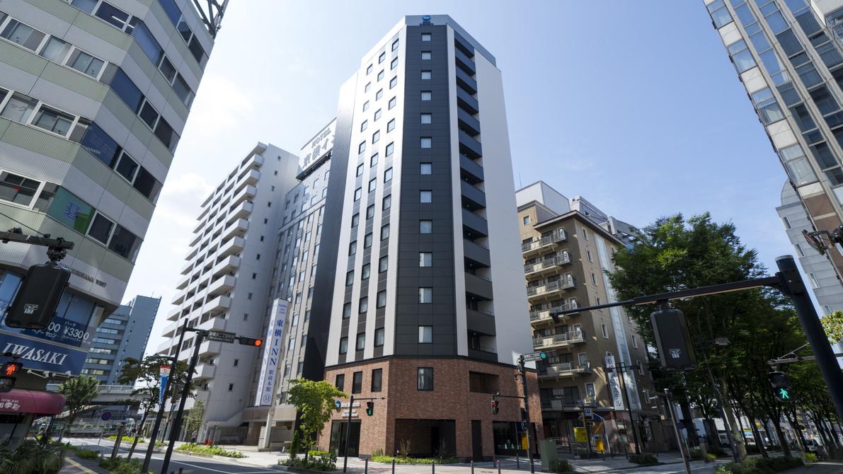 ベストウェスタンホテルフィーノ新横浜(2020年5月開業)