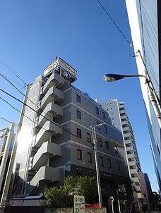 ホテル赤羽の施設画像