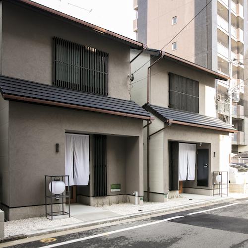 MUSUBI HOTEL MACHIYA NARAYA-MACHI2
