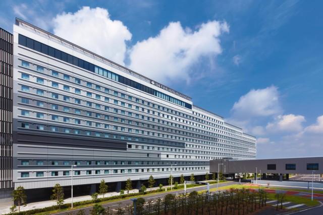 ヴィラフォンテーヌグランド羽田空港