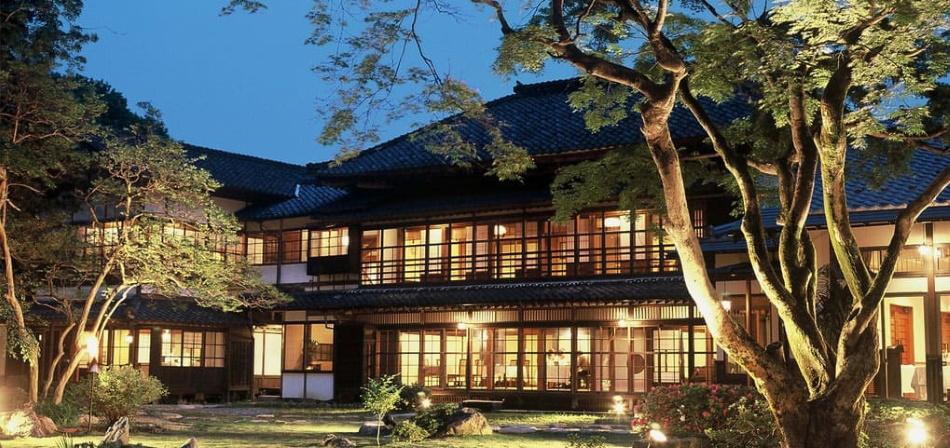 五十嵐邸ガーデン 新潟阿賀野リゾート 画像