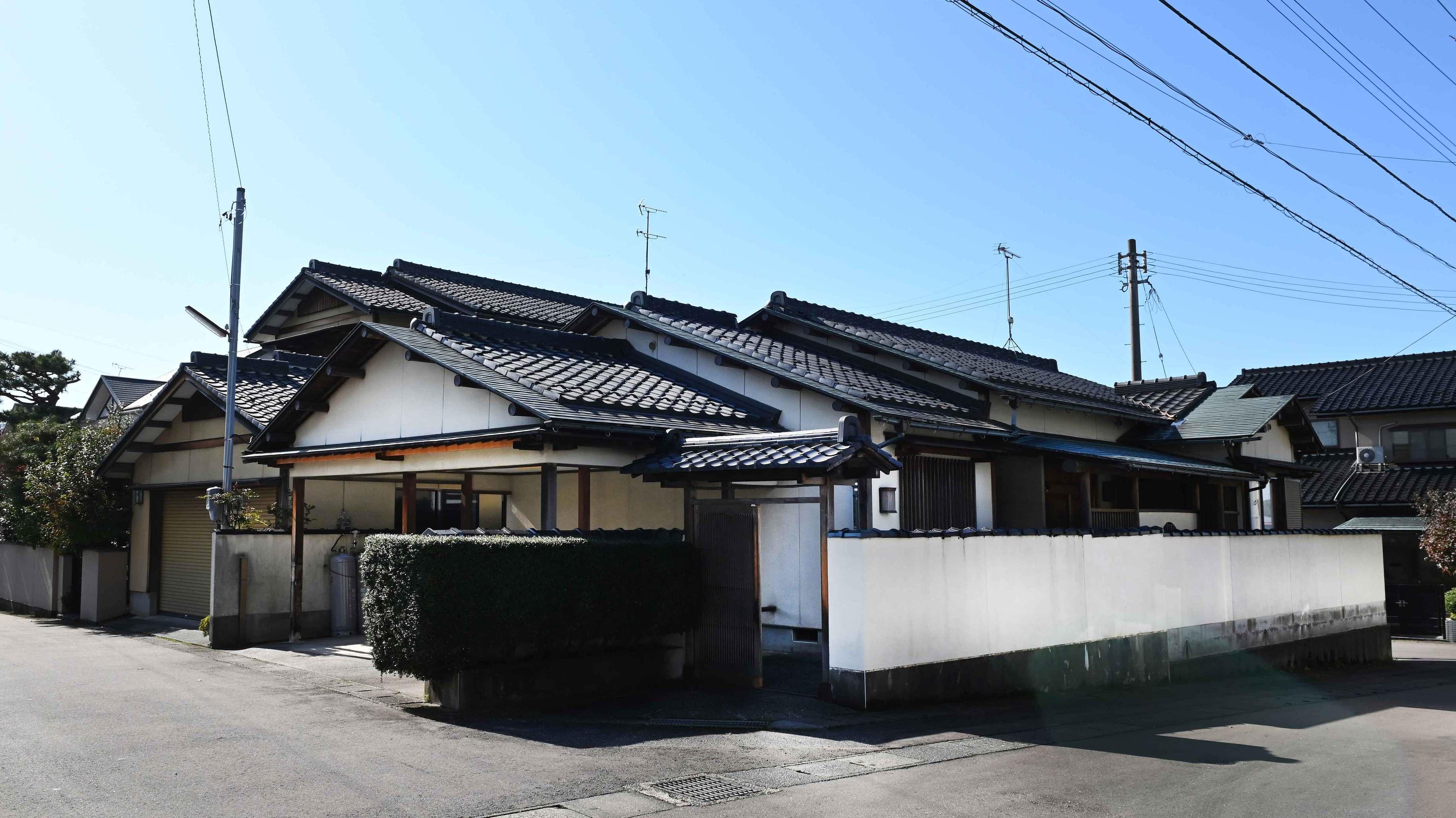 Guest House IROHA 山代茶屋