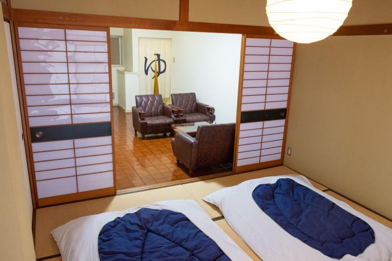 Guest House IROHA 山中01 画像