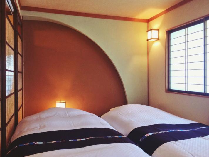湯田川温泉 理太夫旅館 画像