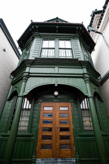 国重要文化財 太刀川家 Tachikawa Family's House