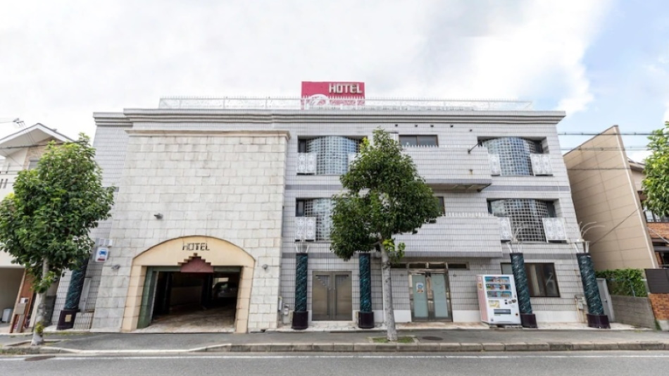 OYO 44570 Hotel Please Kobe