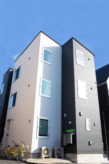 LCHOTEL&STAY 2Aの施設画像