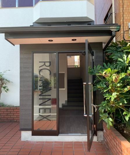 RC ANNEXの施設画像