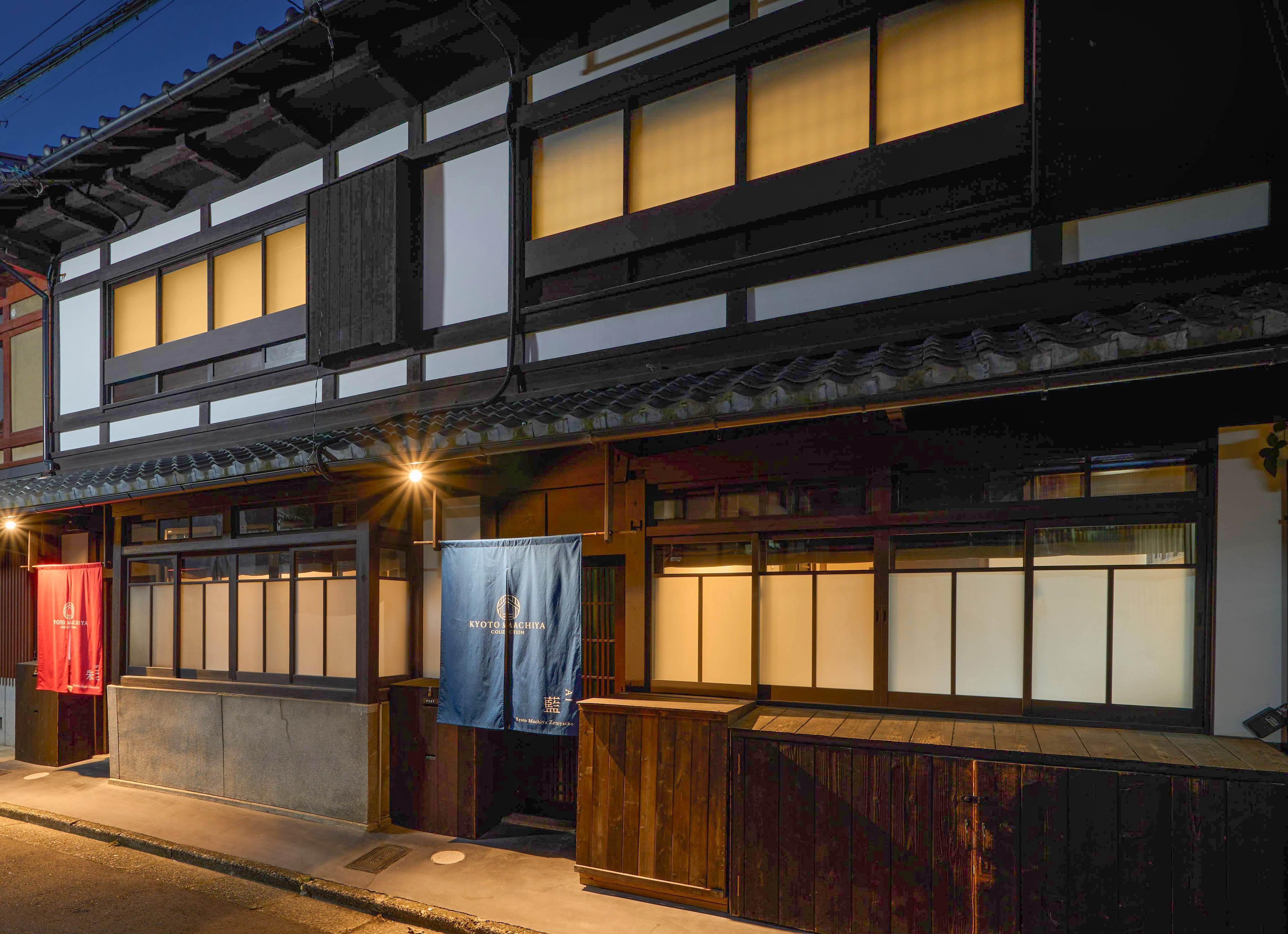 季楽 京都 銭屋町