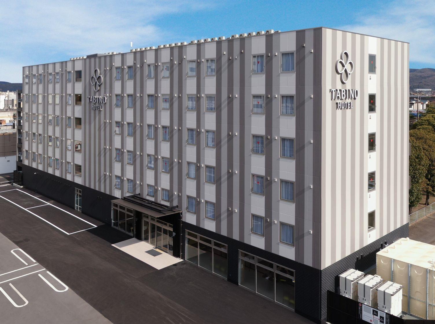 たびのホテル倉敷水島の施設画像