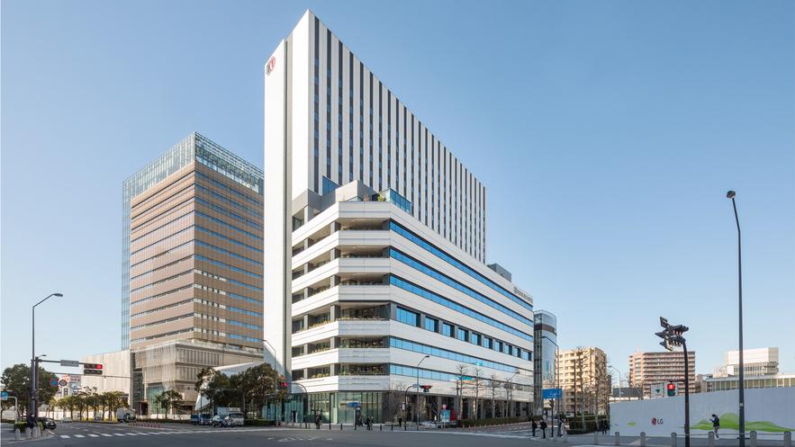 横浜東急REIホテル(2020年4月7日オープン)