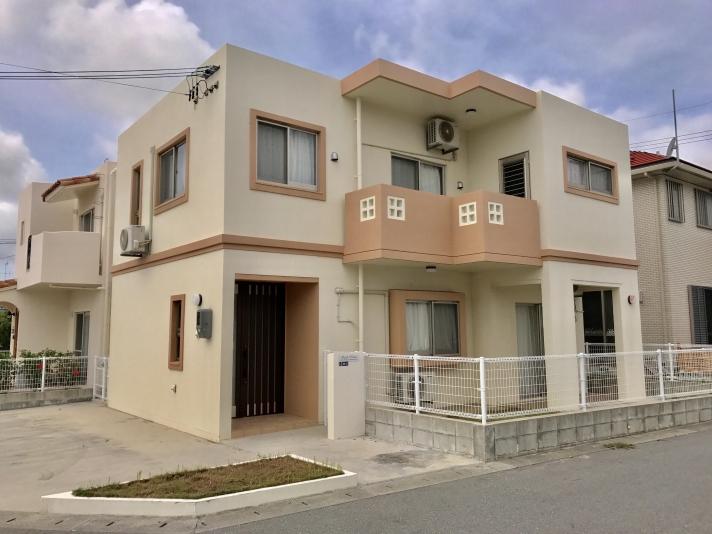 Tachibana House