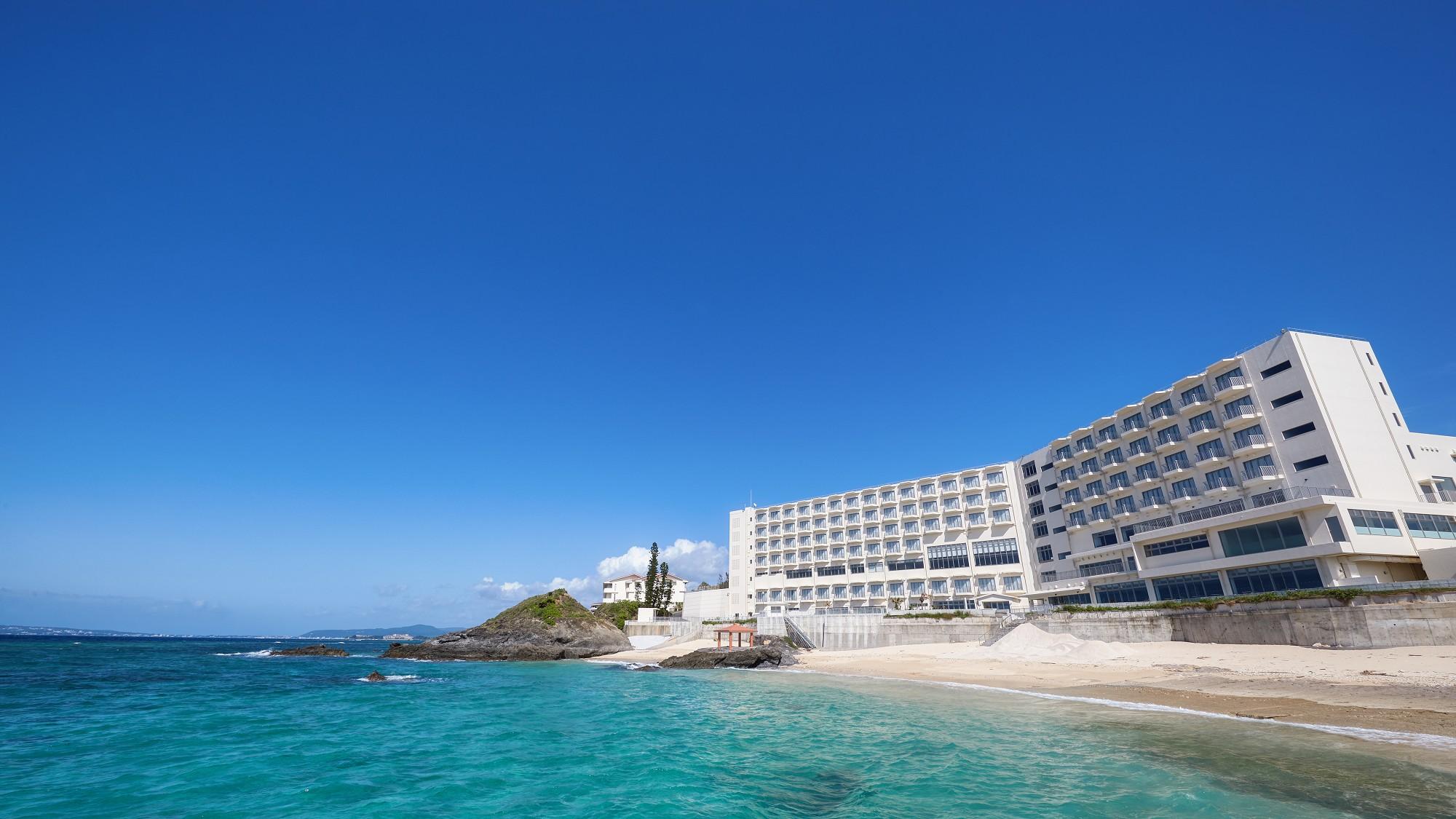 ホテルみゆきビーチ...