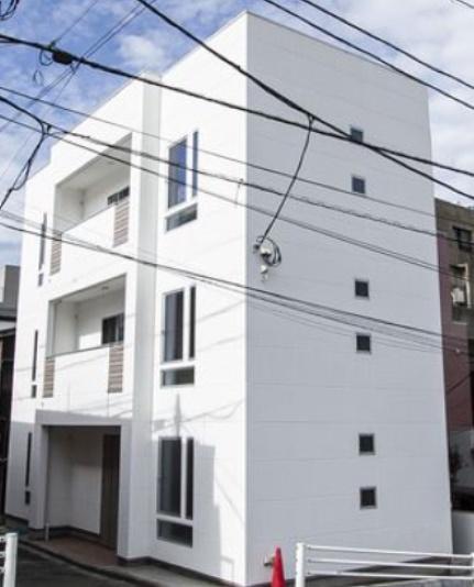 GRAND CAVE YOKOHAMAの施設画像