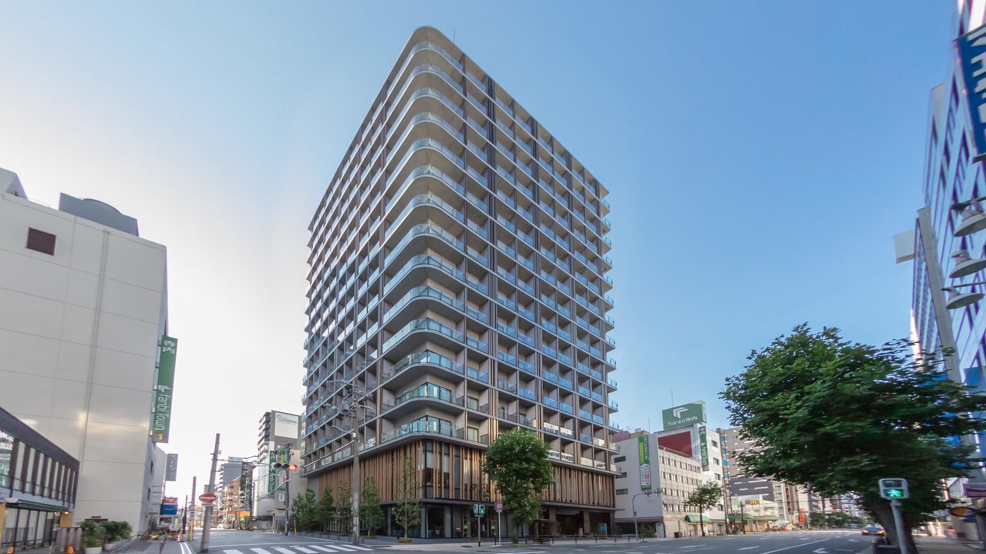 都シティ 大阪本町(2020年6月5日(金)開業)