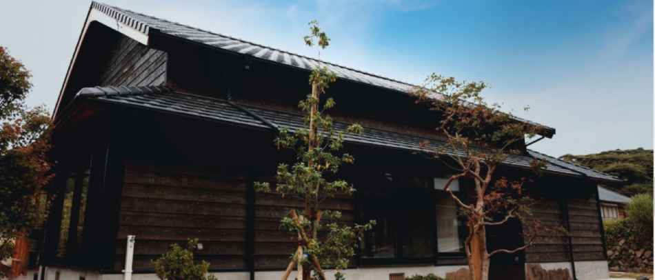 奥音<五島・福江島>の施設画像