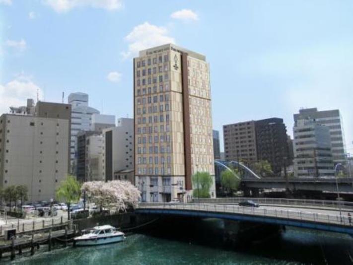 ホテルWBF横浜桜木町