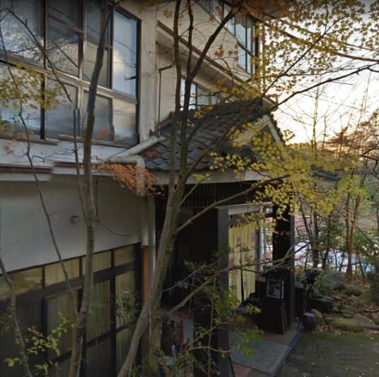 朝日屋旅館<大分県> 画像