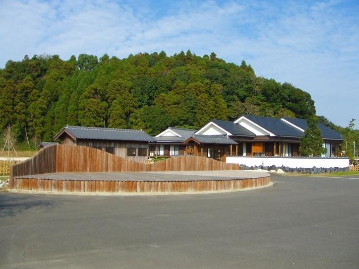 GUEST HOUSE SUZUKAZEの施設画像