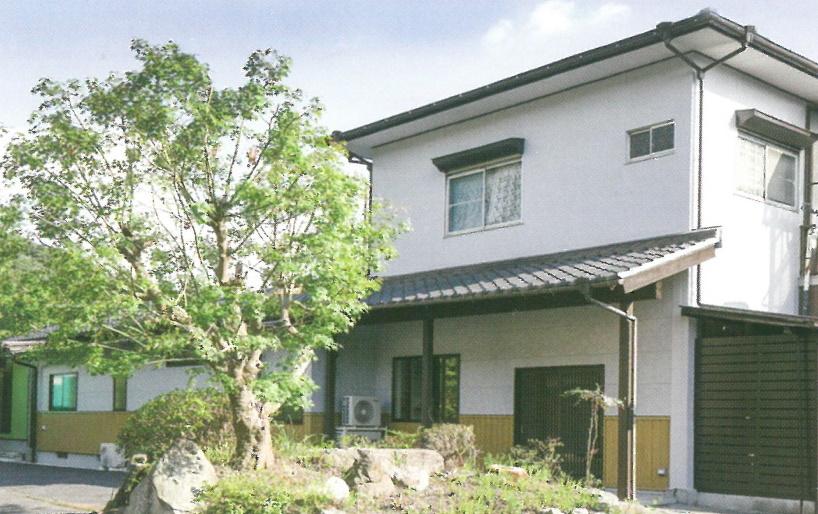 GUEST HOUSE ゆうなぎの施設画像
