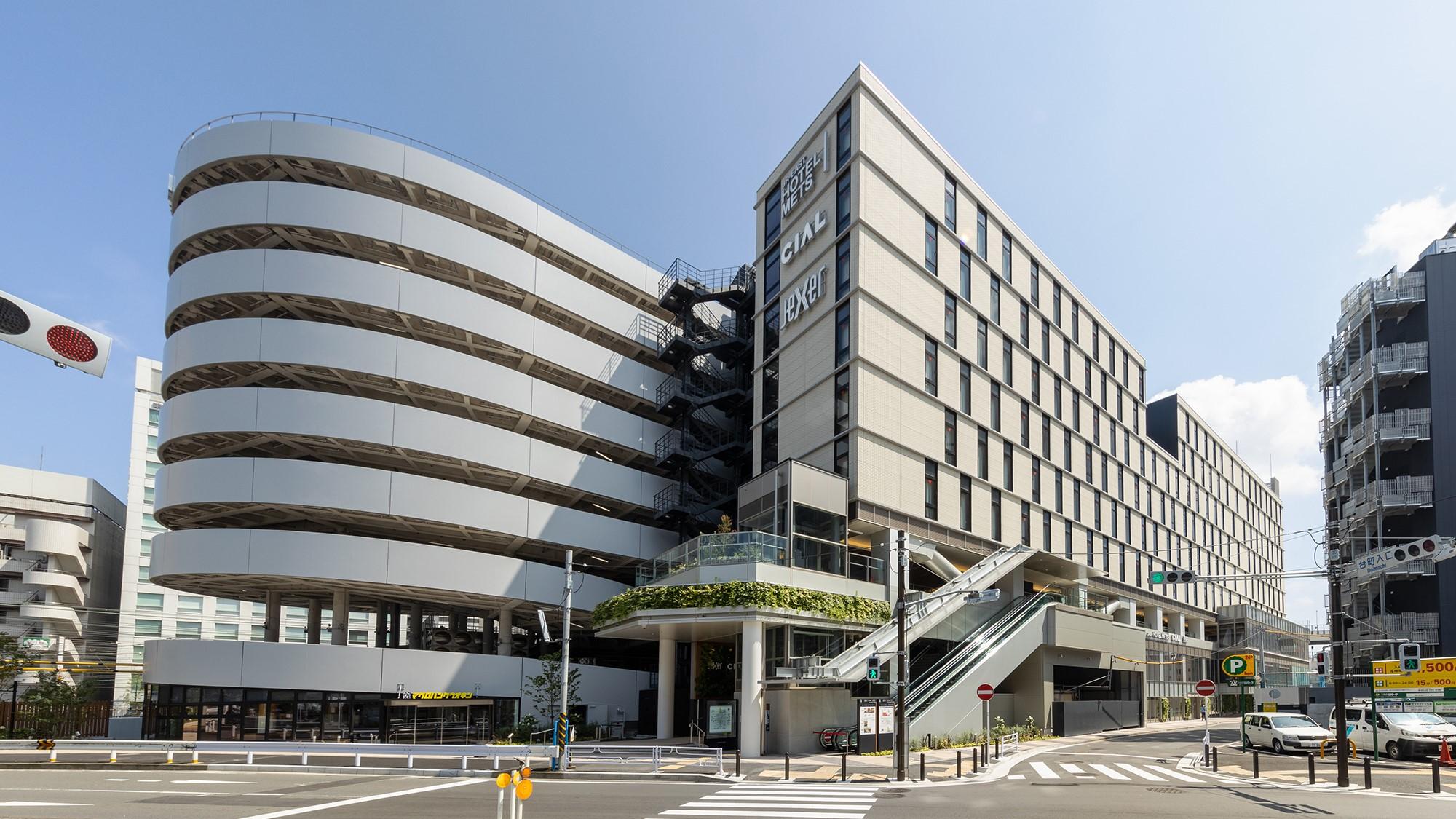 JR東日本ホテルメッツ横浜