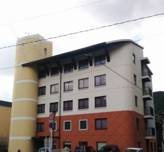 ホテル金石館<対馬>の施設画像