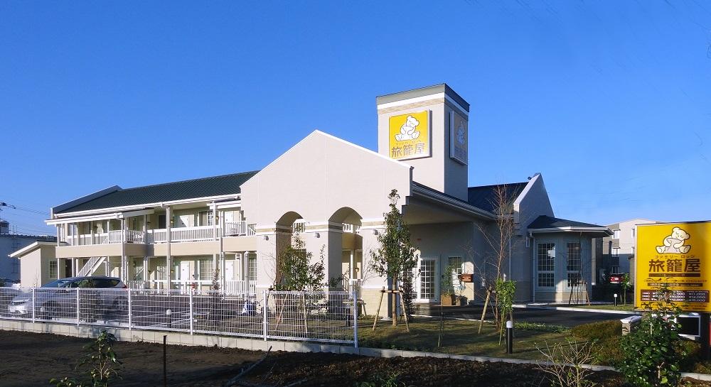 ファミリーロッジ旅籠屋・宮崎店の施設画像