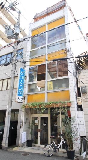 Ini.Kobe HOSTEL&CAFE/BAR