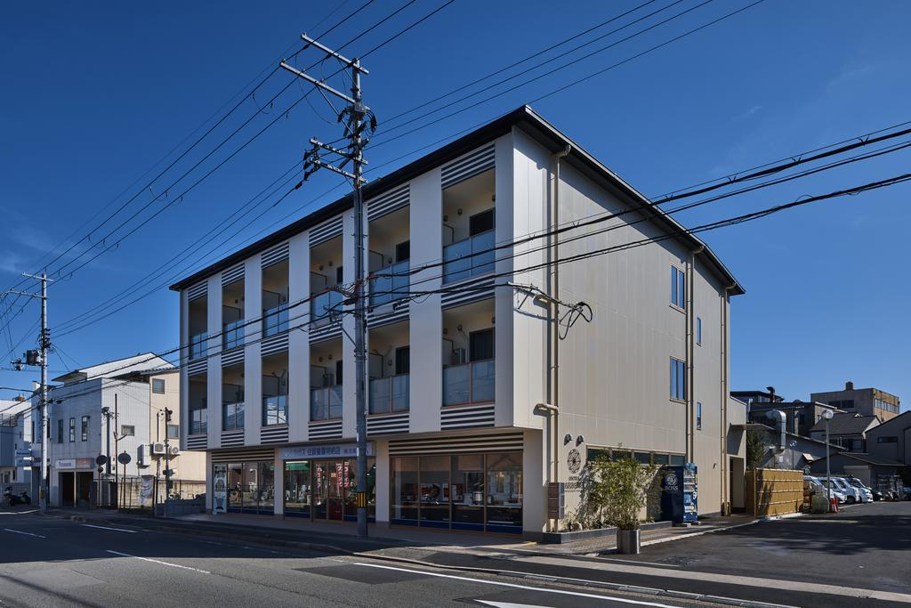 HOTEL ARROWS ARASHIYAMA...
