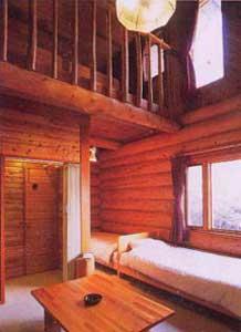鹿沢リゾートホテル 画像