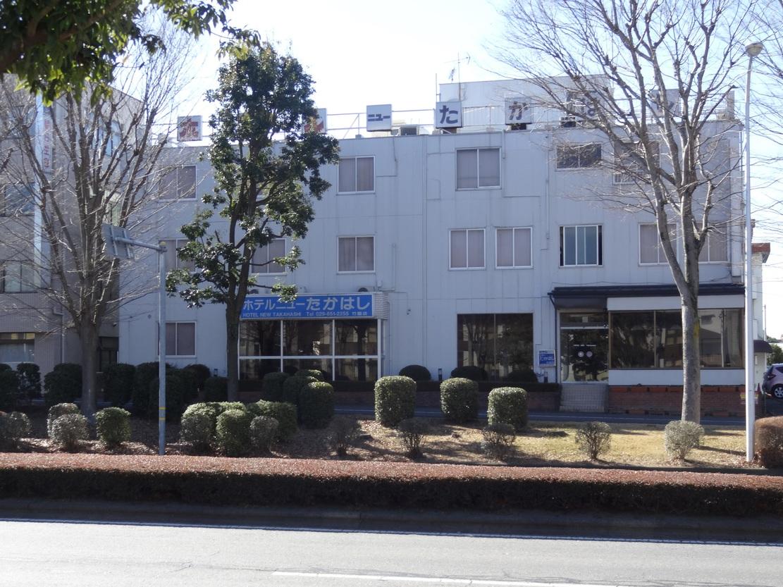 ホテルニューたかはし竹園店の施設画像