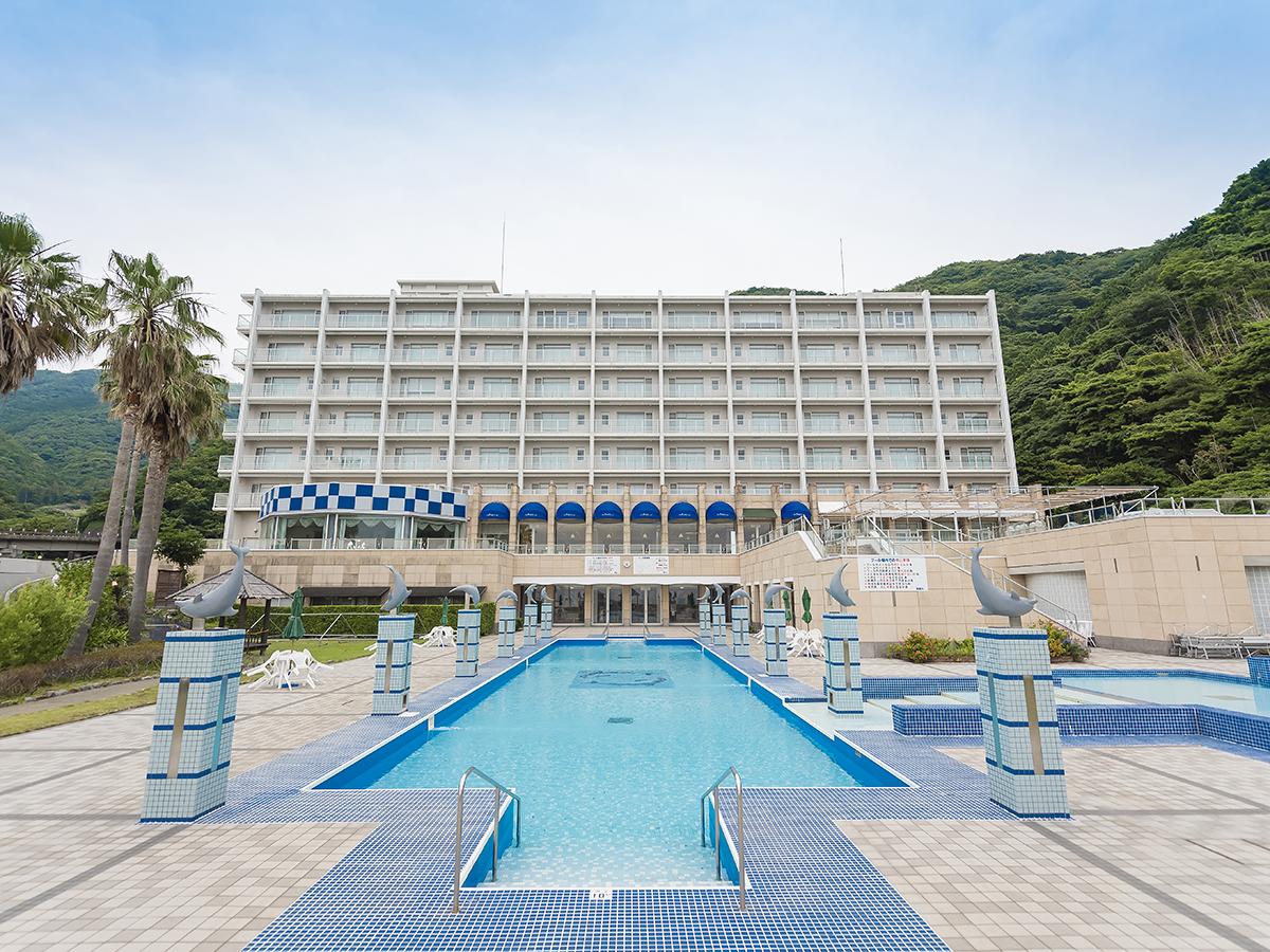 西伊豆クリスタルビューホテル