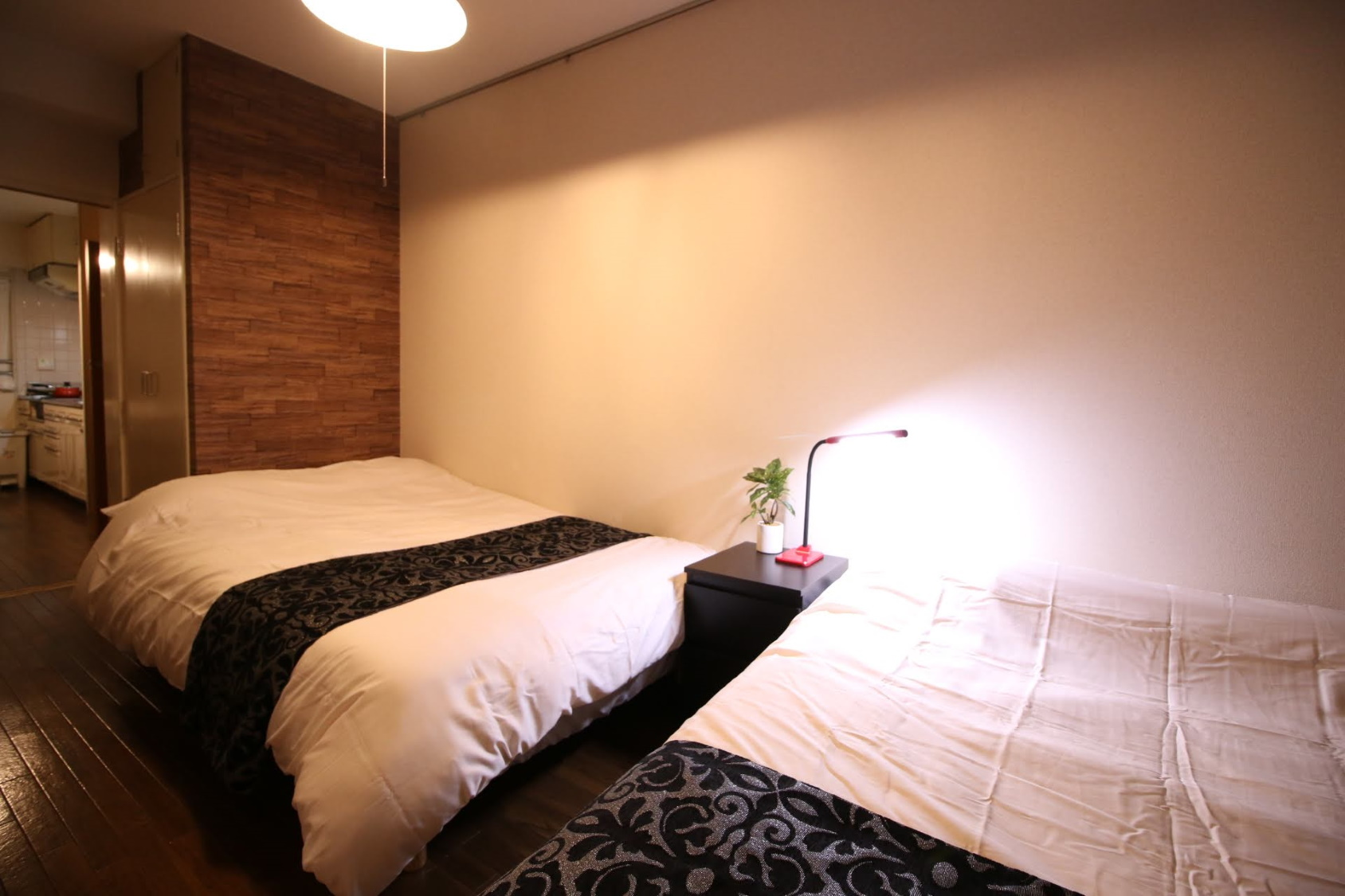 MG507HOTEL/ServiceApartment