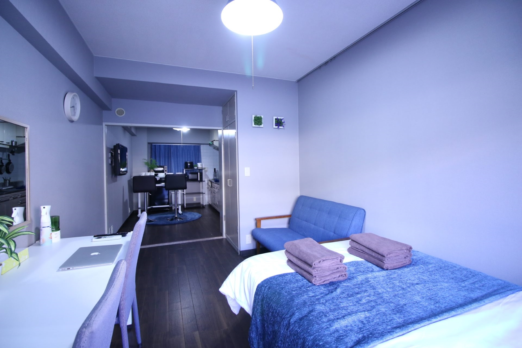 MG103HOTEL/ServiceApartment