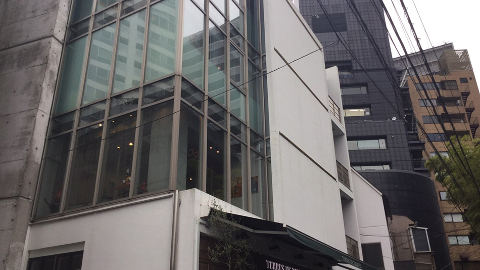 The Micro Museum Hostel Aoyama