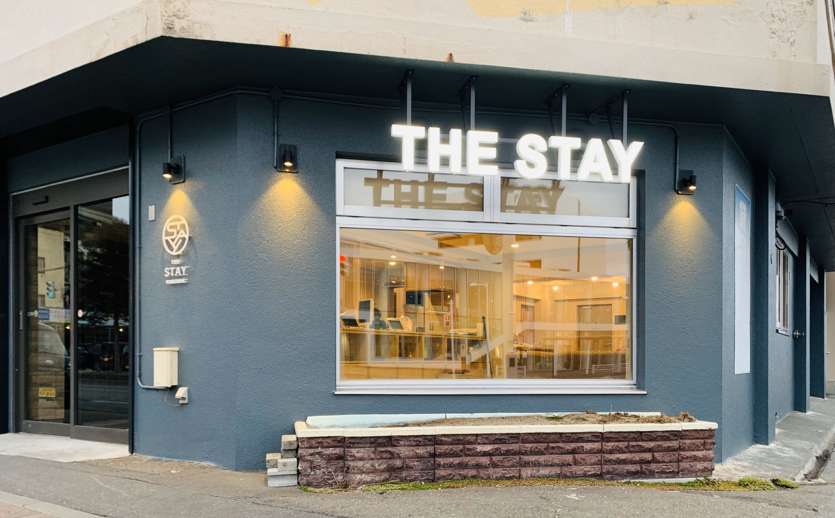 THE STAY WAKKANAI